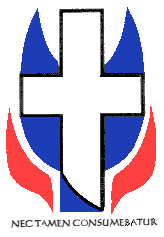 Logo of The Uniting Presbyterian Church in Southern Africa